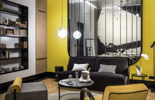 Suite Century Old Town Prague - MGallery by Sofitel