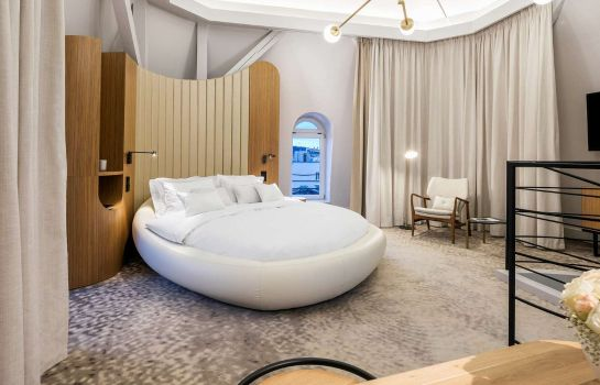 Suite Century Old Town Prague - MGallery