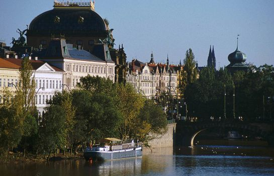 Info Century Old Town Prague - MGallery