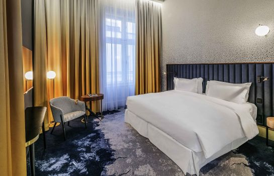 Chambre Century Old Town Prague - MGallery by Sofitel