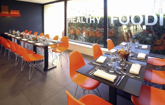 Restaurant ibis Styles Nancy Sud