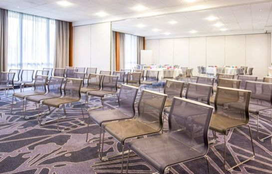Conference room Novotel Chartres