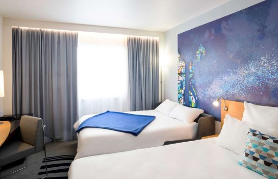 Zimmer Novotel Chartres