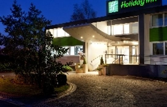 Exterior view Holiday Inn LILLE - OUEST ENGLOS
