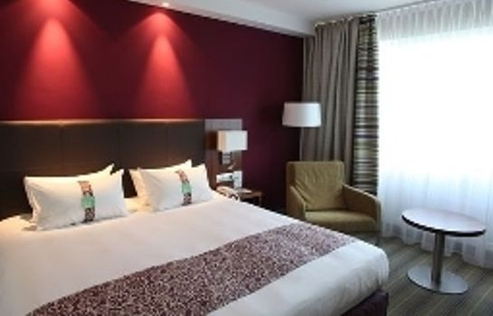 Double room (superior) Holiday Inn LILLE - OUEST ENGLOS