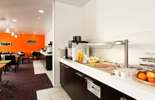 Restaurant Holiday Inn Express STRASBOURG - SUD
