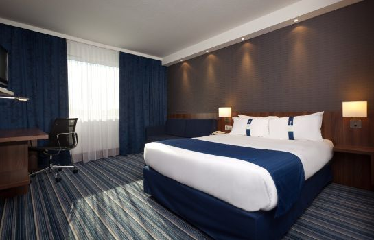 Zimmer Holiday Inn Express STRASBOURG - SUD