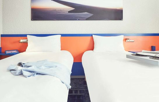 Zimmer ibis Styles Marseille Provence Aéroport