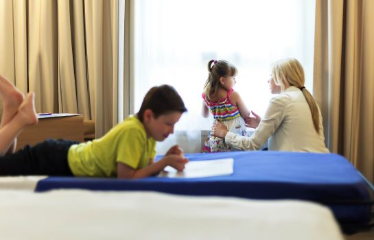 Junior Suite Novotel Valence Sud
