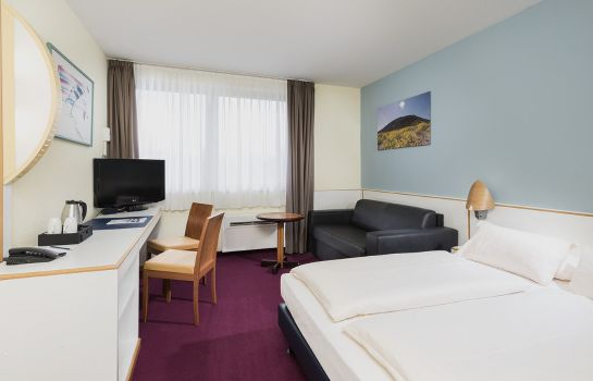 Double room (standard) Best Western