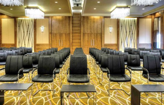 Conference room Novotel Cairo Airport