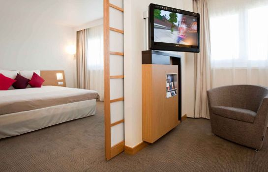 Suite Novotel Saint-Quentin Golf National
