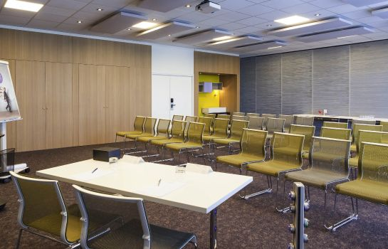 Conference room Novotel Saint-Quentin Golf National