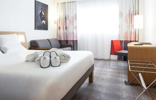 Room Novotel Saint-Quentin Golf National
