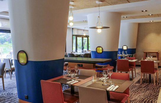 Restaurant Novotel Beaune
