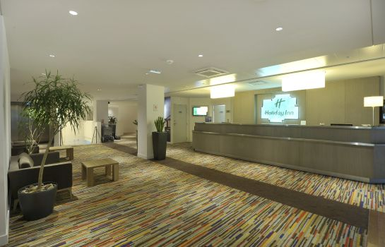 Lobby Holiday Inn LYON - VAISE