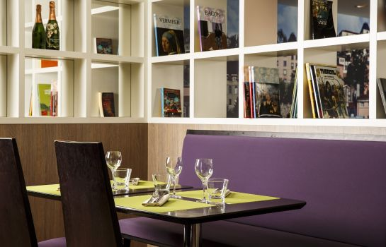 Restaurant Holiday Inn LYON - VAISE