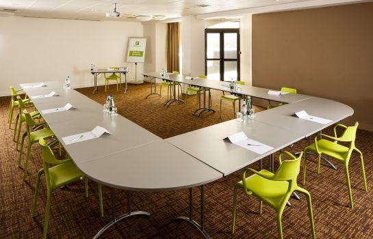 Conference room Holiday Inn LYON - VAISE