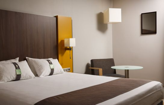 Room Holiday Inn LYON - VAISE