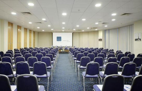 Events Novotel Moscow Centre