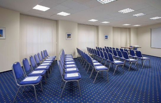 Conference room Novotel Moscow Centre
