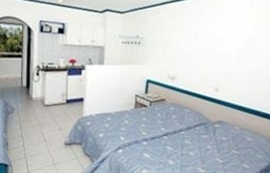 Double room (standard) Aslanis Village Hotel