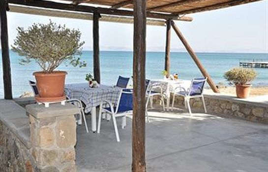 Restaurant Mastichari Bay Hotel