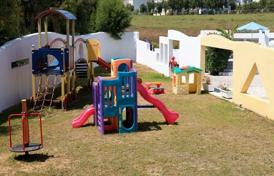 Garten Princess of Kos Bay -All Inclusive