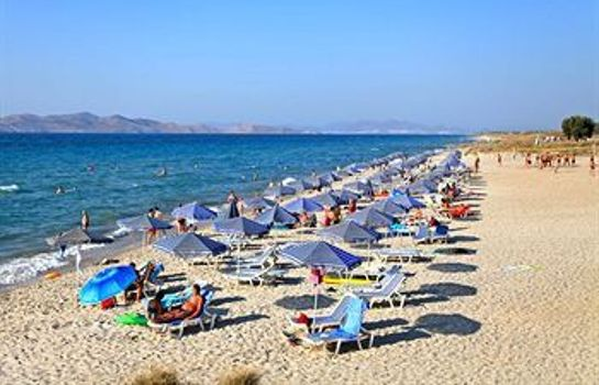 plage Princess of Kos Bay -All Inclusive