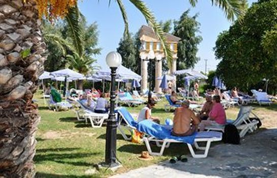 Terrasse Princess of Kos Bay -All Inclusive