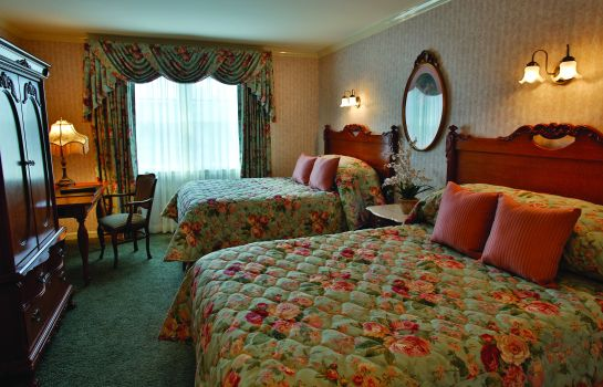 Chambre BOARDWALK PLAZA HOTEL