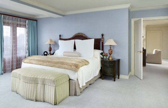 Suite Delamar Greenwich Harbor