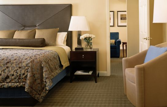 Suite The Chase Park Plaza Royal Sonesta Hotel St Louis