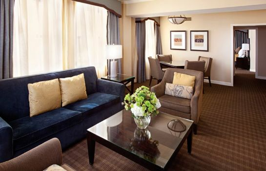 Zimmer The Chase Park Plaza Royal Sonesta Hotel St Louis