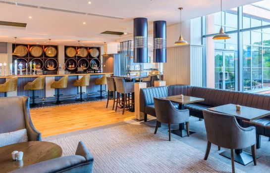 Hotel-Bar RADISSON BLU ATHLONE