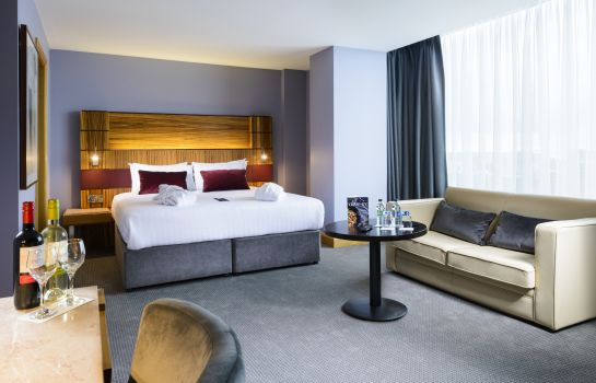 Junior Suite RADISSON BLU ATHLONE