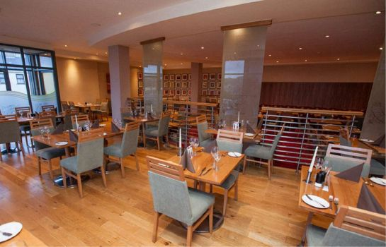 Restaurant RADISSON BLU ATHLONE