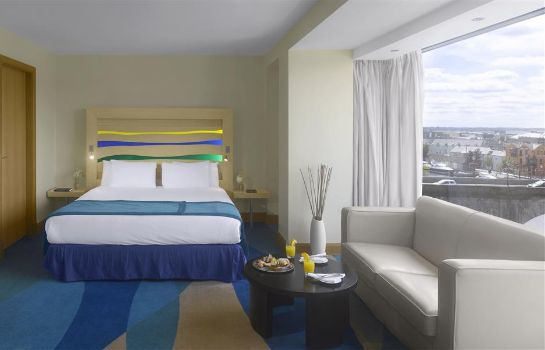Suite RADISSON BLU ATHLONE