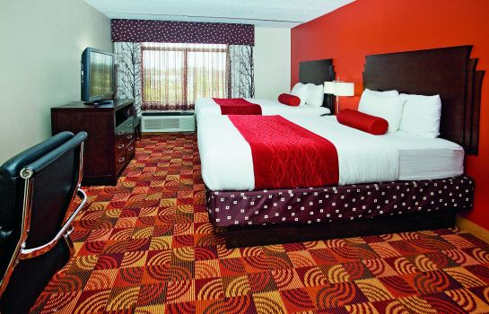 Room LA QUINTA INNS AND SUITES CLARKSVILLE