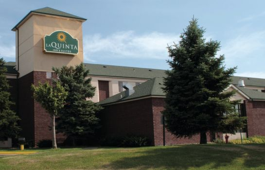 Außenansicht La Quinta Inn and Suites Minneapolis Northwest