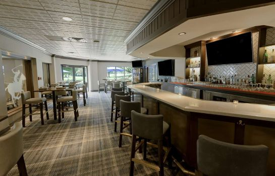 Bar hotelowy Hilton Chicago/Oak Brook Hills Resort & Conference Center