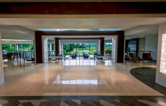 Hol hotelowy Hilton Chicago/Oak Brook Hills Resort & Conference Center