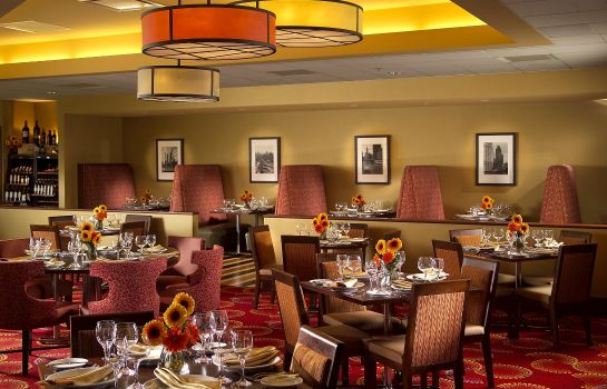 Restauracja Hilton Chicago-Oak Brook Hills Resort - Conference Center