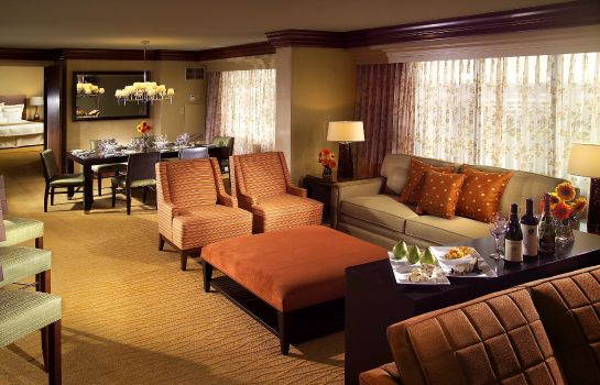Suite Hilton Chicago-Oak Brook Hills Resort - Conference Center