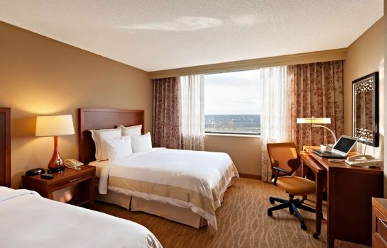 Zimmer Hilton Chicago-Oak Brook Hills Resort - Conference Center