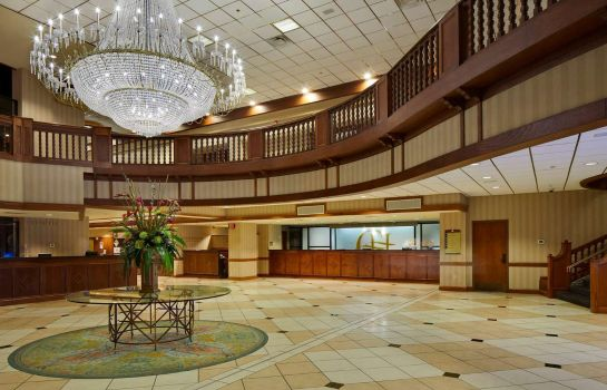 Hall Galt House Hotel