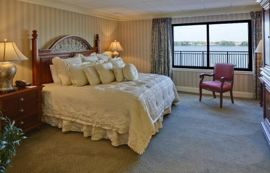 Suite GALT HOUSE HOTEL