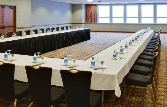 Conference room A Trademark Coll Hotel Galt House Hotel