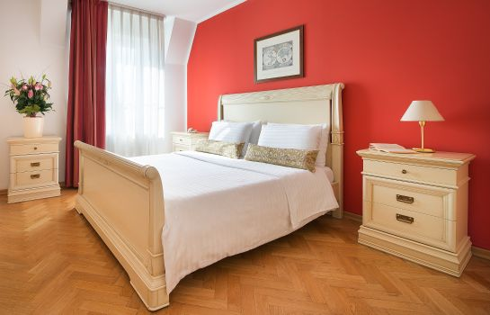 Suite Suite Home Prague