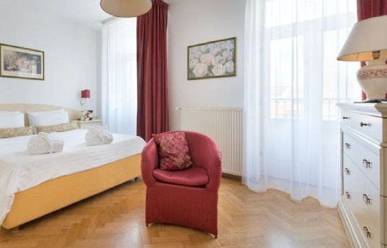 Room Suite Home Prague